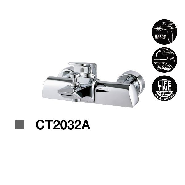 Sen tắm nóng lạnh gắn tường CT2032A