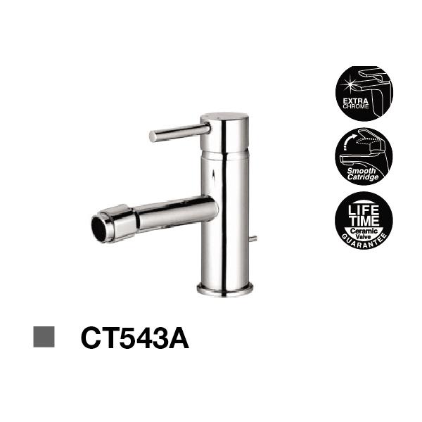 Vòi rửa tiểu nữ Cotto CT543A