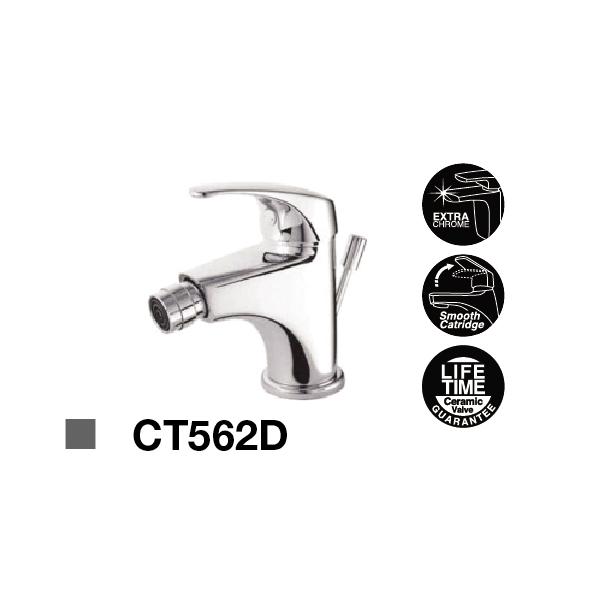 Vòi rửa tiểu nữ Cotto CT562D