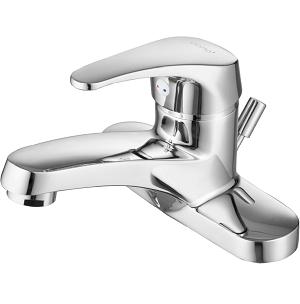 Vòi chậu (lavabo) Cotto nóng lạnh CT2170A