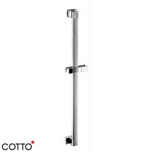 Thanh trượt sen tắm Cotto CT0131