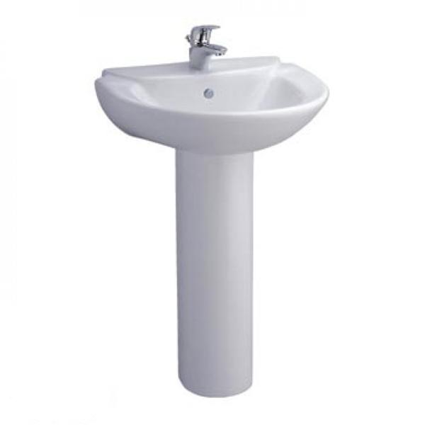 Chậu rửa chân dài COTTO C0237/C411