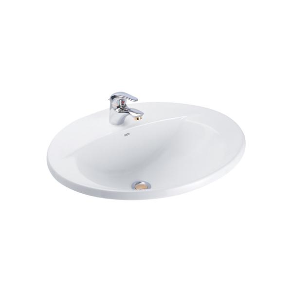 Chậu rửa đặt bàn COTTO C02607