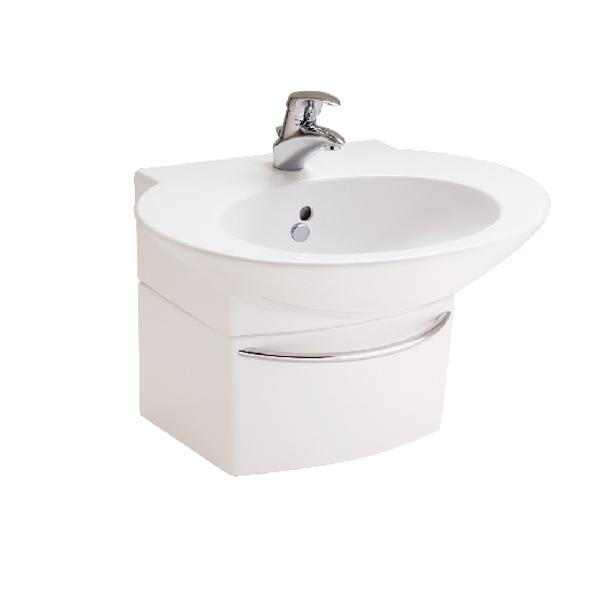 Chậu rửa treo tường COTTO SC01027