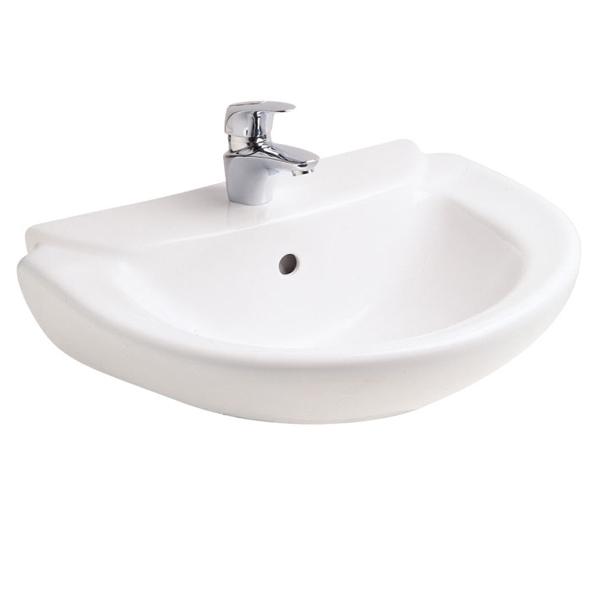 Chậu rửa treo tường C0237