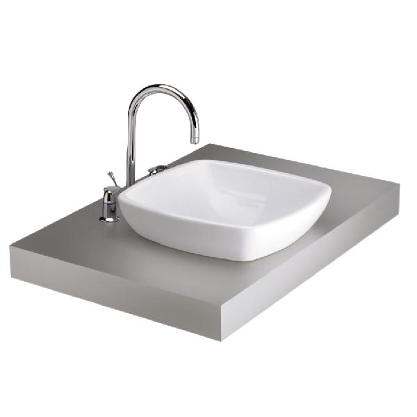 Chậu rửa mặt đặt bàn Cotto C0003