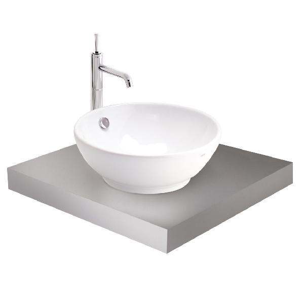 Chậu rửa mặt đặt bàn Cotto C0015