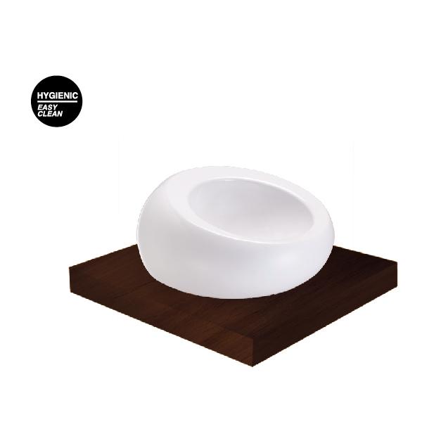 Chậu rửa đặt bàn Cotto C00167