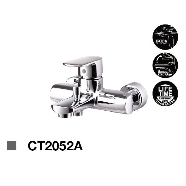 Sen tắm nóng lạnh gắn tường CT2052A