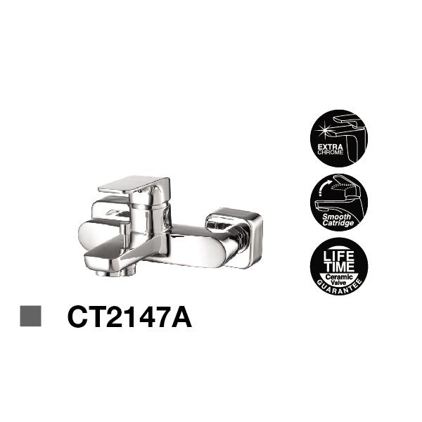 Sen tắm nóng lạnh gắn tường CT2147A