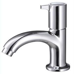 Vòi chậu Cotto 1 đường nước CT1086C27(HM)