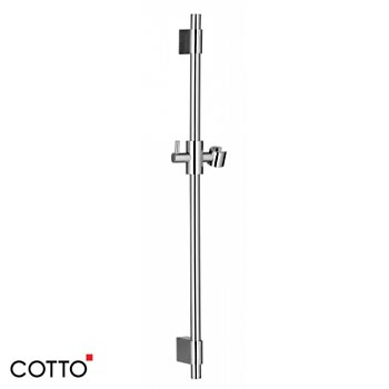 Thanh trượt sen tắm Cotto CT0134