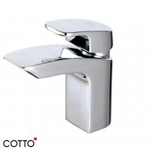 Vòi chậu (lavabo) Cotto gật gù lạnh CT1041A