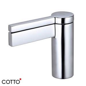 Vòi chậu Cotto 1 đường nước CT1052