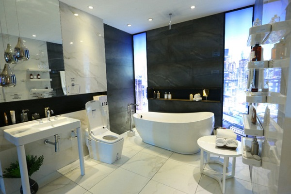4 gợi ý thiết kế nhà tắm giúp bạn thêm tràn đầy cảm hứng sáng tạo